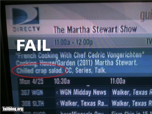 cooking description failboat food screencap spelling - 4695826944