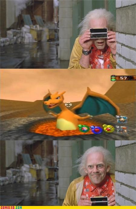 awesome camera Pokémon snap - 4696157696