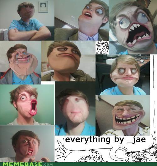 all the memes jae man Memes - 4696692992