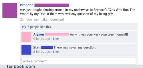 beyoncé coming out dad gay parents - 4696797952