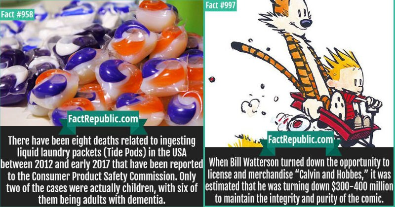 wtf fun facts that'll blow your mind with interesting knowledge.