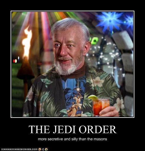 actor Alec Guinness celeb demotivational funny sci fi shoop star wars - 4697098240
