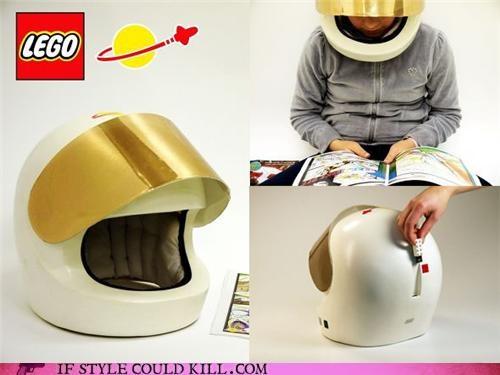 cool accessories educational hat helmet legos - 4697204224