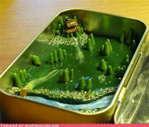 altoids,box,diorama,landscape,tin,tiny