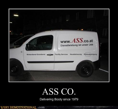 booty company delivery - 4698853376