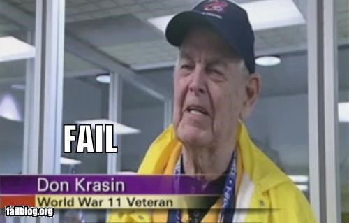 caption failboat g rated history holiday news television the daily what veterans wars world wars
