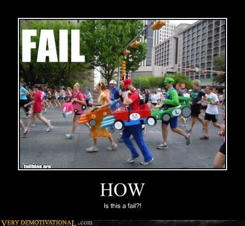 awesome FAIL how win