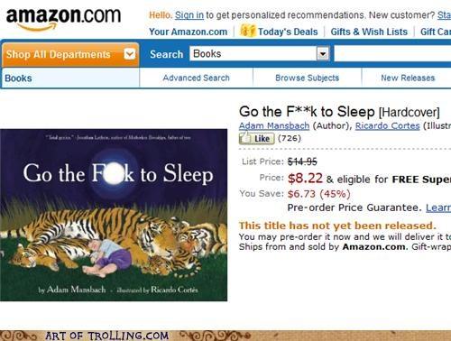 amazon book children inappropriate shoppers beware - 4699901696