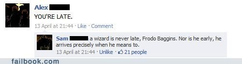 Lord of the Rings,nerd,wizards