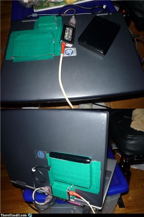 computer repair hard drive laptop portable - 4701043968