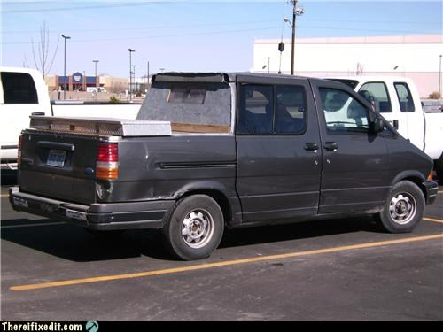 cars van,dual use,its-a-truck-now,pickup