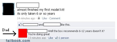 recommended age dads dad jokes parenting g rated failbook