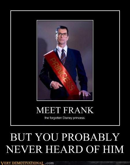 disney frank hilarious hipster - 4703498752