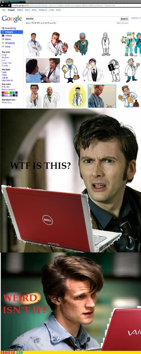 celebutard,doctors,doctor who,search,wtf is this