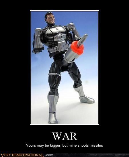 hilarious missiles penis punisher war - 4703738624