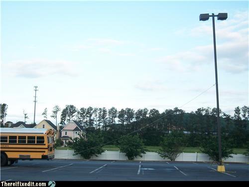 locked up school bus security - 4703868416