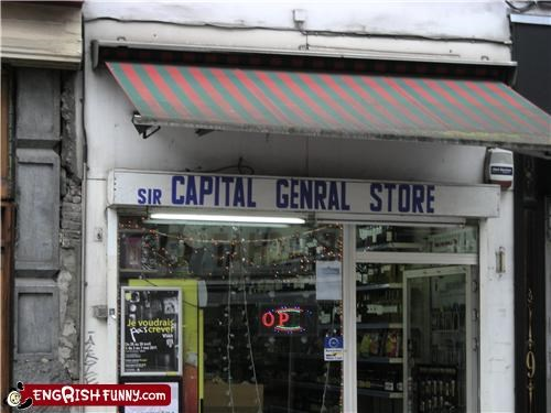 engrish,store
