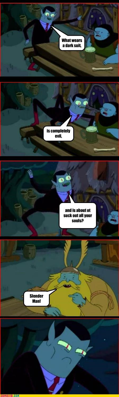 adventure time cartoons creepy the internets - 4704104960