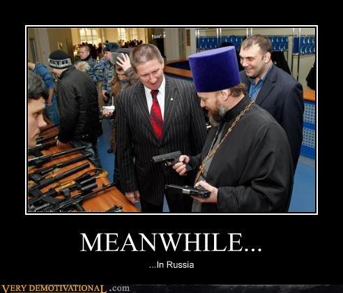 guns Meanwhile russia wtf - 4705439488
