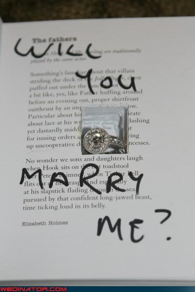 book proposal funny wedding photos poetry proposal ring - 4705632000