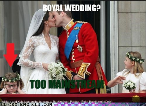 doesnt-care,emolulz,kid,royal wedding