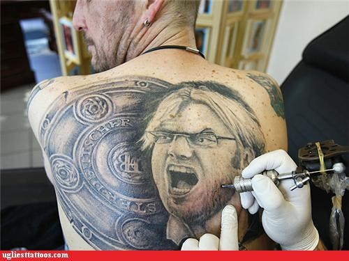 glasses,tattoos,portrait,funny