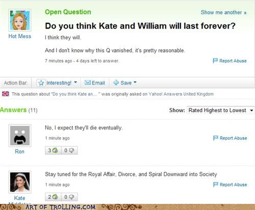mtv royal wedding shows Yahoo Answer Fails - 4706791424