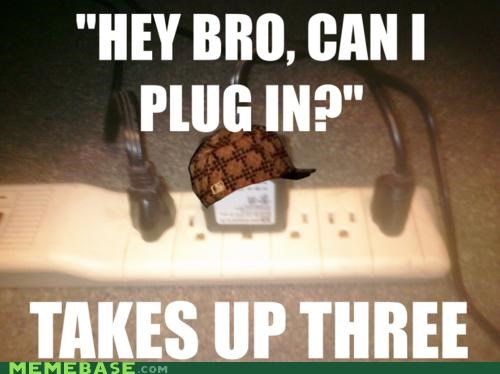 bro charger computer Memes plug - 4706916352