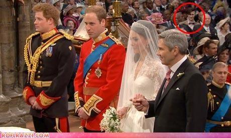 doctor who Hall of Fame Matt Smith royal wedding sci fi tardis wedding - 4707178752