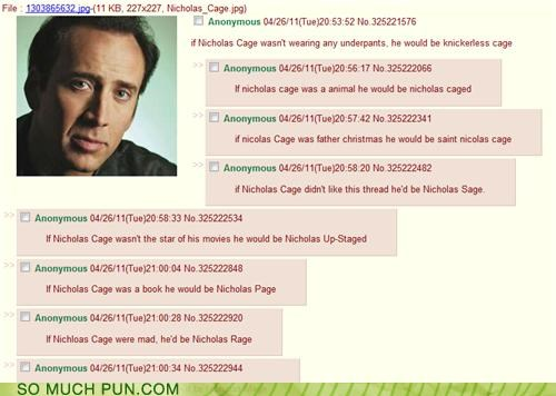 Hall of Fame hypothetical last name name nicolas cage rhyme rhymes rhyming speculation surname - 4707300608