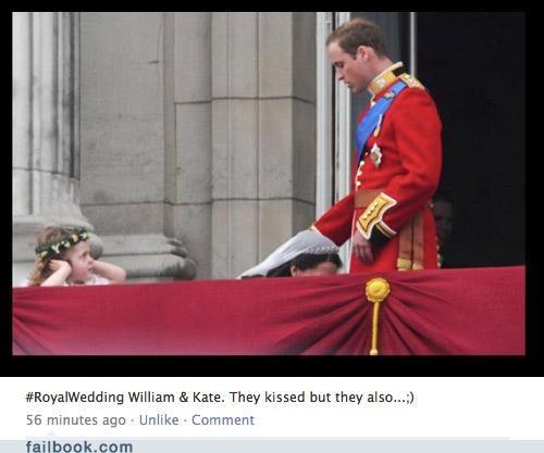 lol royal wedding sexy times wtf - 4707650048