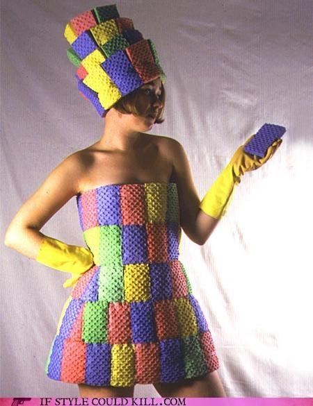 cool accessories dress - 4707671808