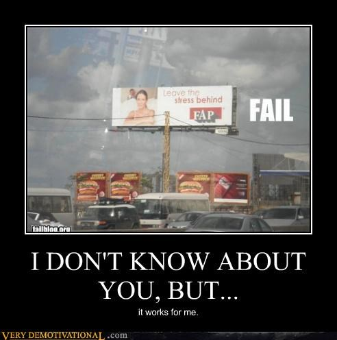 billboard,FAIL,fapping