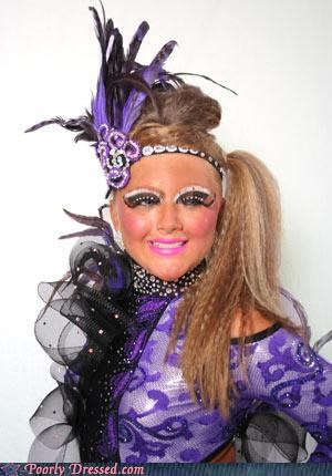 dolled up makeup pageant - 4711992064