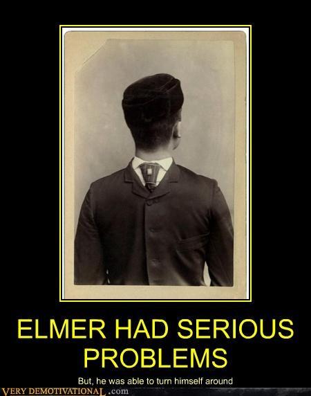 backwards clothes dress elmer problems - 4712784640