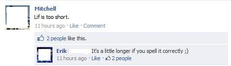 life,lif,spelling