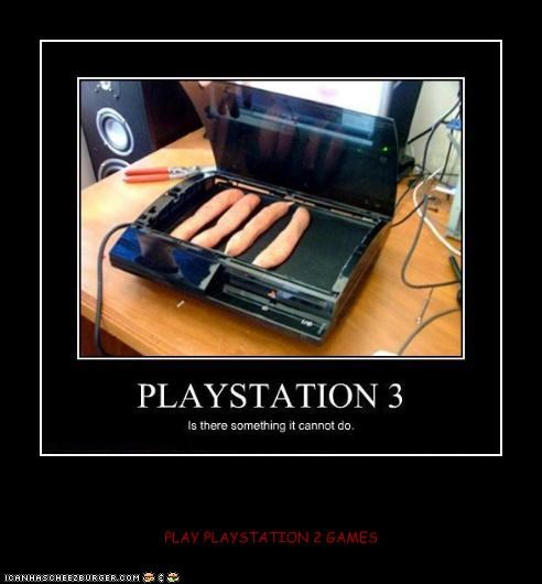PLAY PLAYSTATION 2 GAMES