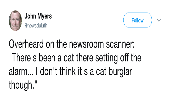 police scanner twitter cheezcake funny - 4715781