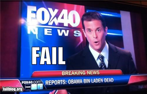 caption failboat g rated news obama oops osama television - 4716028160