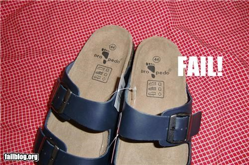 business name failboat innuendo name products shoes - 4716837632