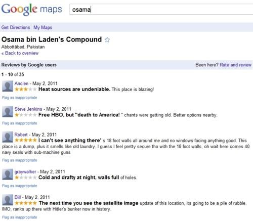 google maps obls-compound Osama Bin Laden - 4716908288