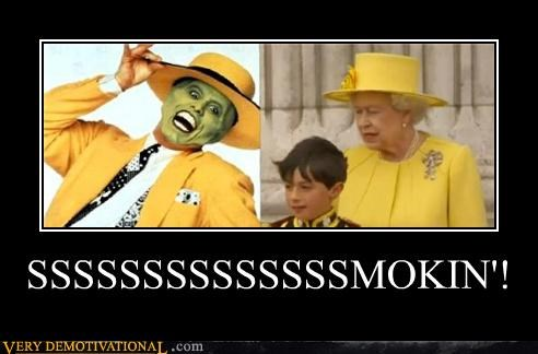 hilarious,mask,queen elizabeth