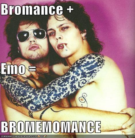 bromance,difficult word,emo,emolulz,sexy