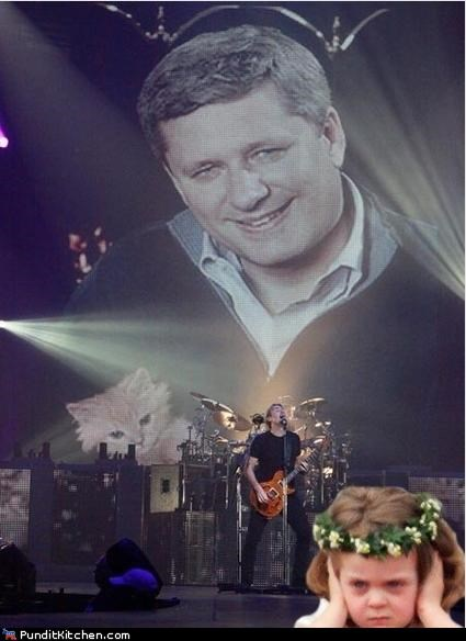 Canada election Hall of Fame political pictures stephen harper - 4717569280