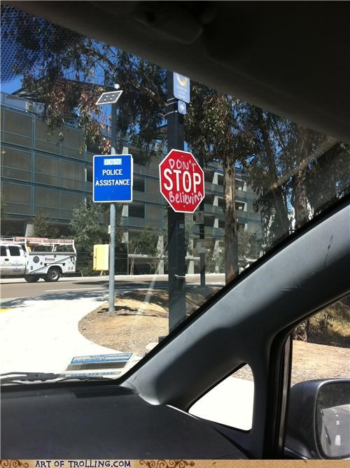 IRL,journey,sign,stop