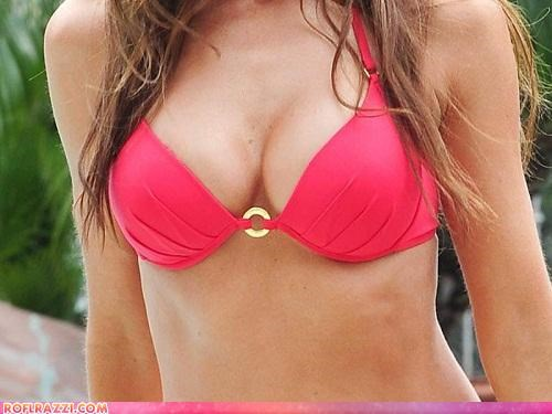 bewbs celeb cleavage guess who sexy - 4717808128