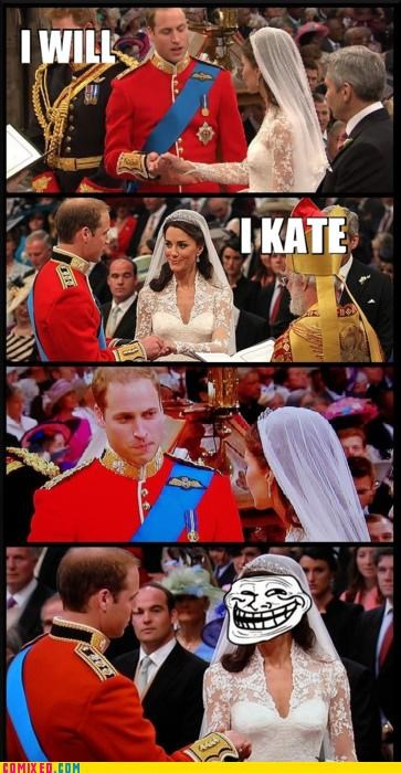 history,kate,marriage,royal wedding,will