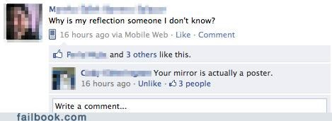 mirror,reflection,you asked