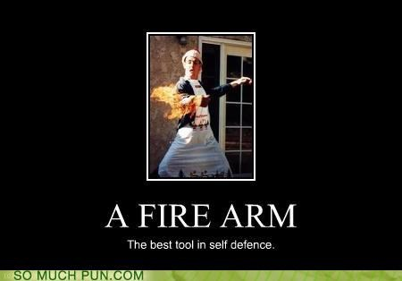 arm best fire firearm literalism self defense tool