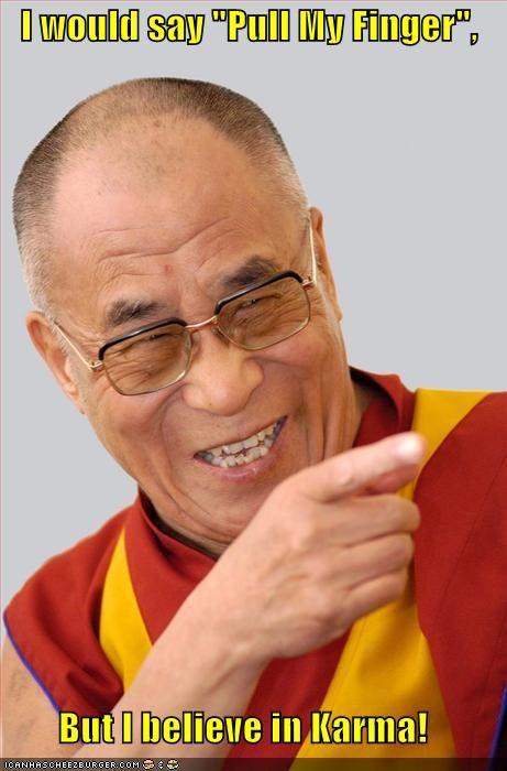 Dalai Lama political pictures - 4719674368